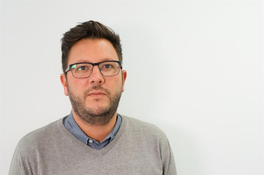 Adam Russell joins Make Events