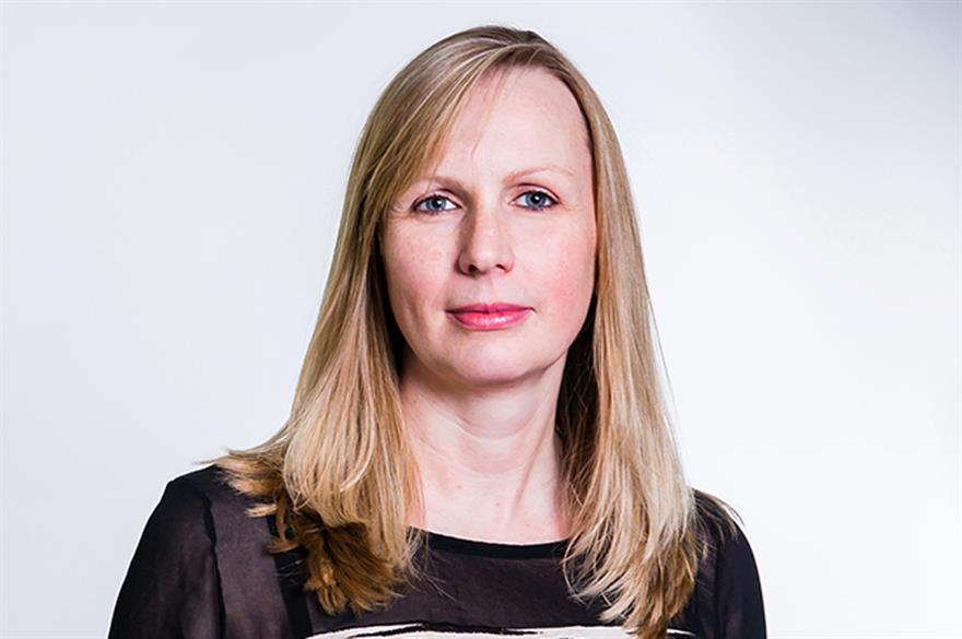 Aimee Woodley, Penguins business development manager