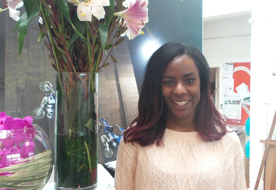 Alice Zalwango joins innovision