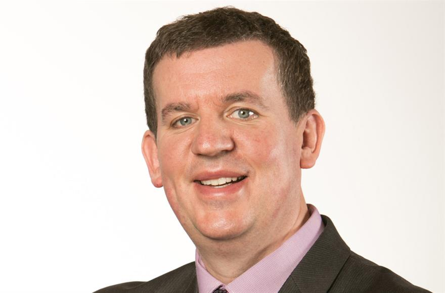 Allan Boyle takes on new director of event services role at NEC Group