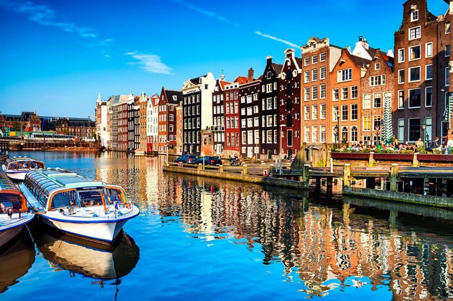Amsterdam (image: iStock)