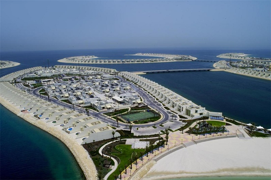 Minor Hotel Group to open Bahrain resort