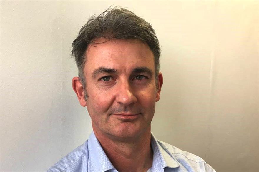 Andrew McLaughlin joins Aspect