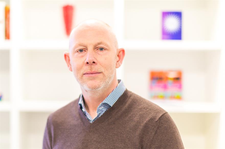 Andrew Winterburn leaves Ashfield Meetings & Events