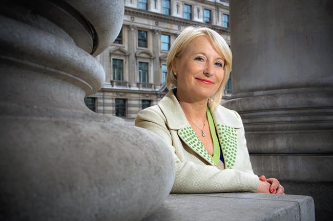 Anita Lowe confirms new business venture Venues and Events
