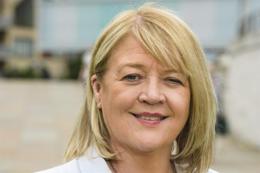 Anne Doherty of Happening Conferences and Events