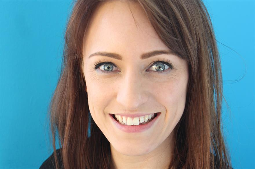 Ashleigh Rimmer joins Event Travel Management