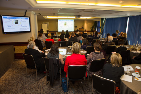 C&IT Association forum opens in London at The Grange City hotel