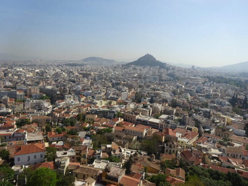 Athens: investing in C&I events