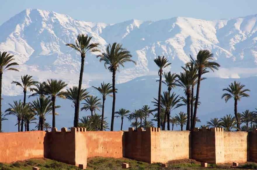 4 reasons why Marrakech is hot right now