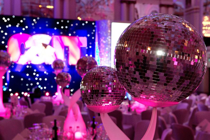The deadline for entry for the C&IT Awards is Thursday 29th May