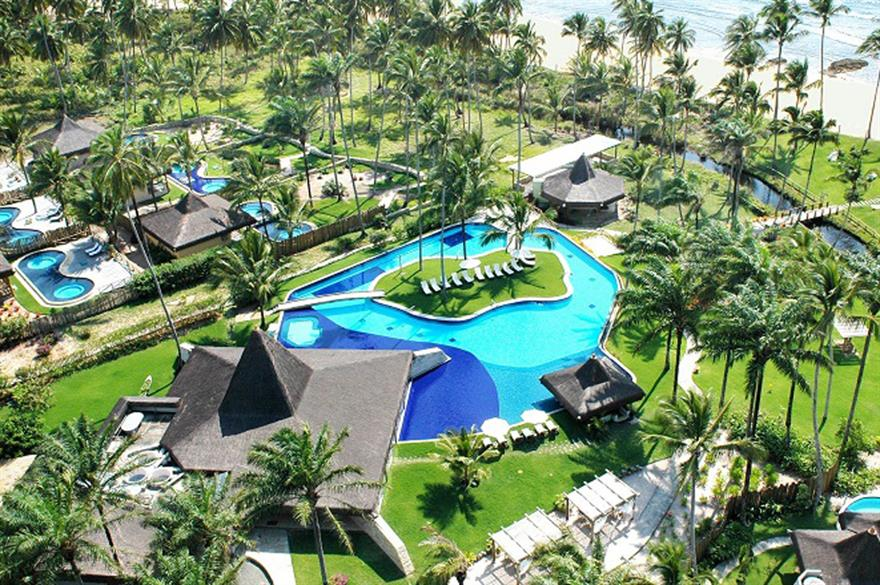 Anantara to debut in South America