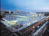 Baltimore Convention Center: home to AIBTM