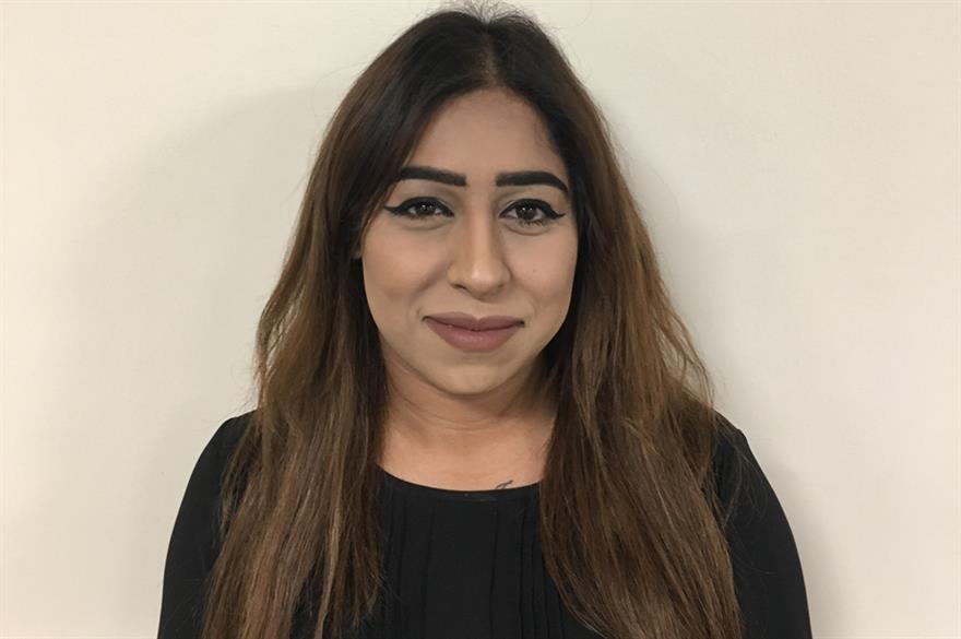 Kavita Banger