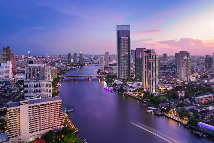 Political unrest in Bangkok could have a serious impact on the city's MICE industry