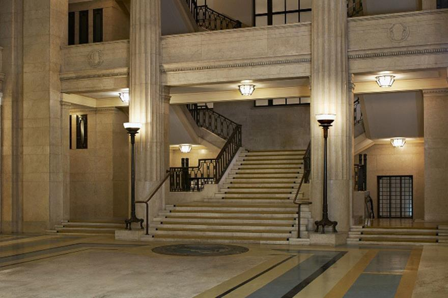Banking Hall to launch as new events venue
