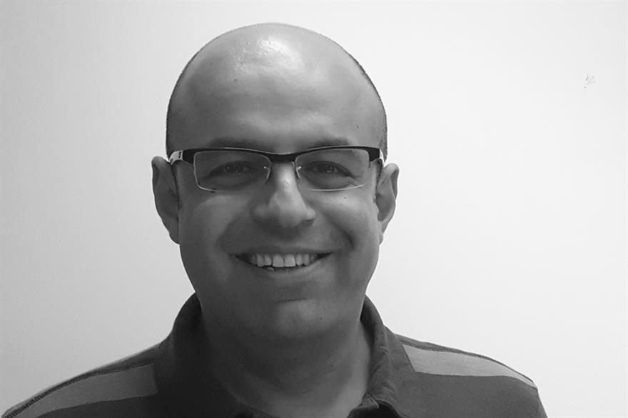 Ali Nazarboland joins Banks Sadler