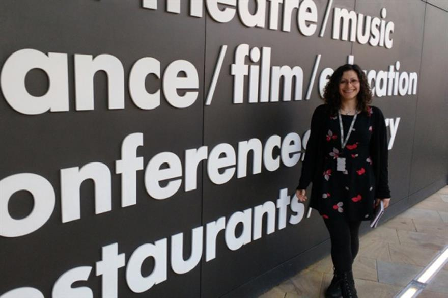 The Barbican has hired Silvana Ambrosiou as business and event manager
