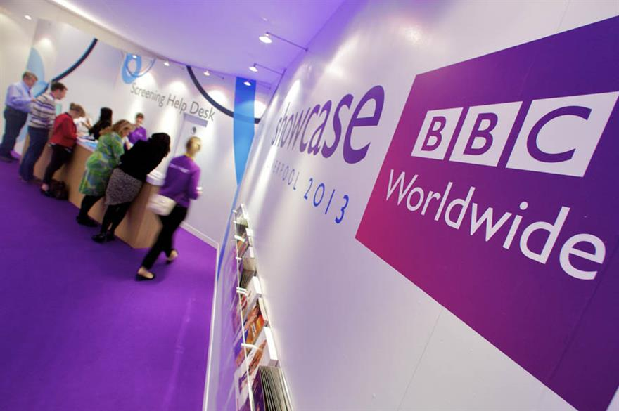 BBC Worldwide Showcase comes to ACC Liverpool next month