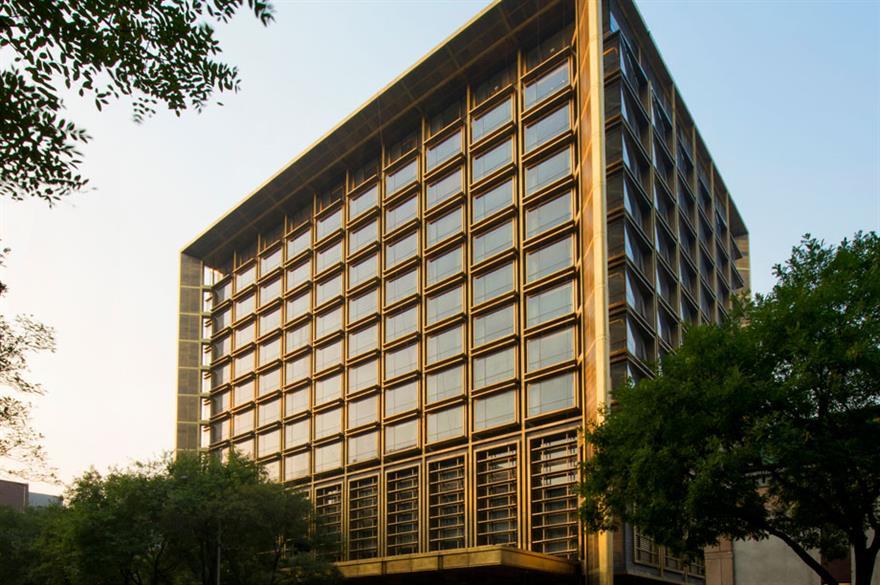Waldorf Astoria Hotels opens in Beijing