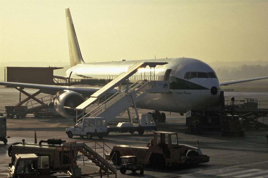 Berlin's new international airport is delayed until 2016