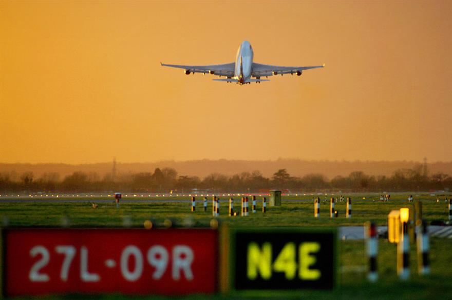 UK business travel to increase in 2014