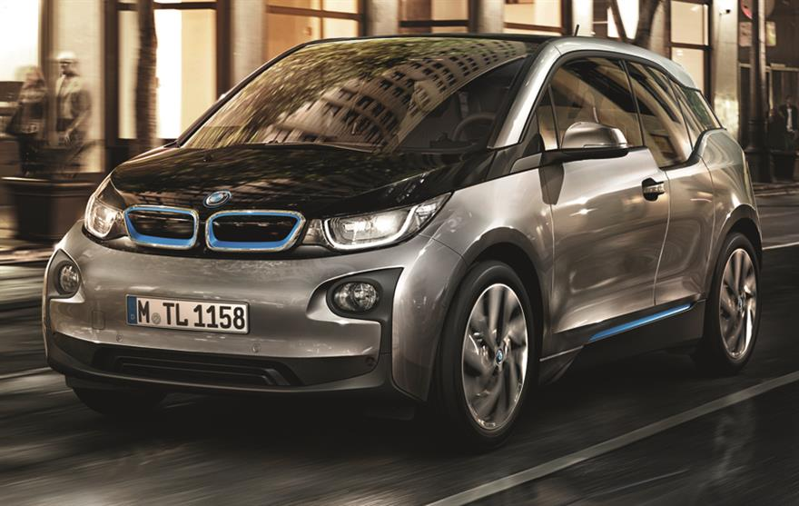 BMW i appoints The Black Tomato Agency for incentive