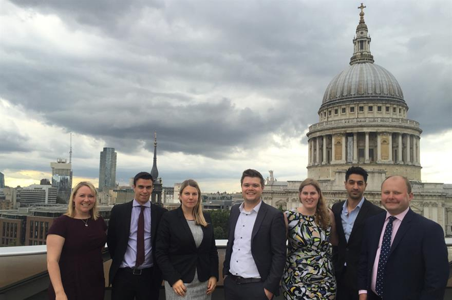 London City Selection appoints new board