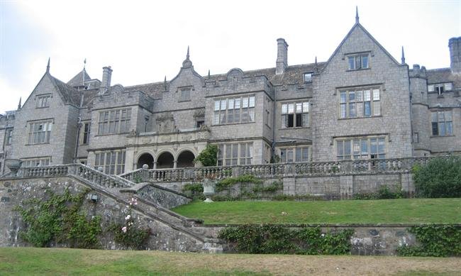 The Eden Hotel Collection has started a £2m refurbishment of Bovey Castle