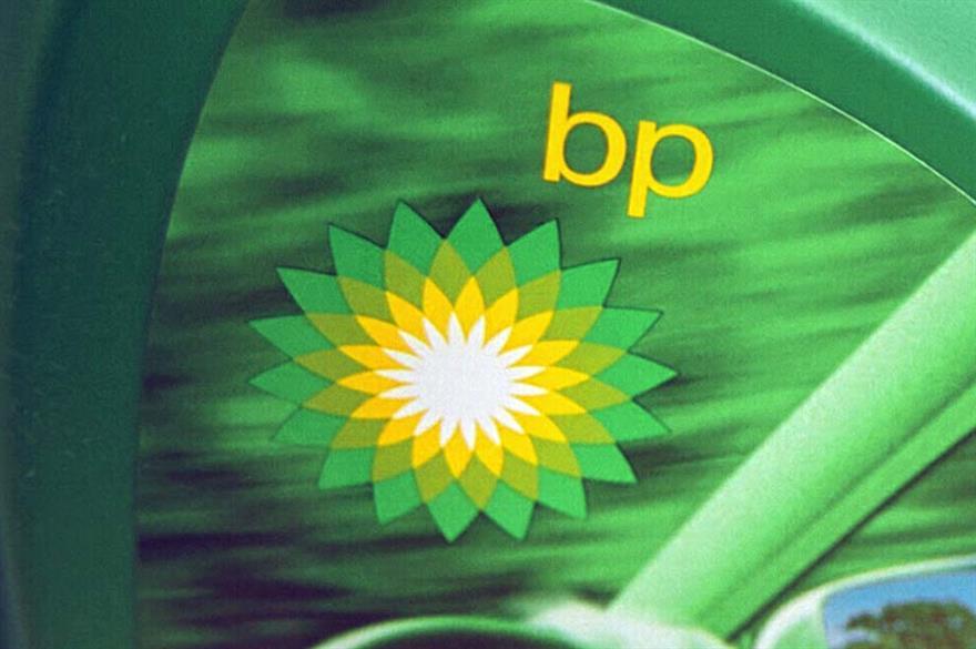 BP appoints Jack Morton