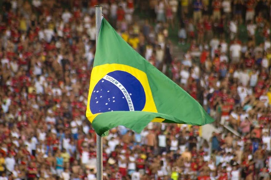 World Cup to boost Brazil's event offering