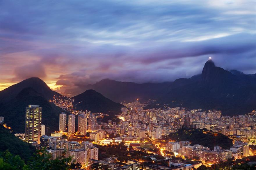 MCI announce takeover of Brazil's leading event agency