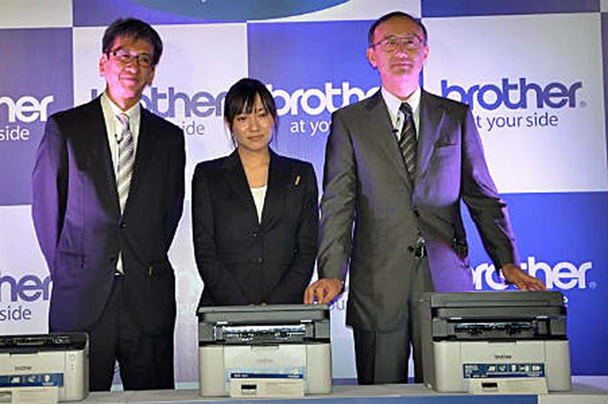 Fresh Group secures events contract with electronic company Brother