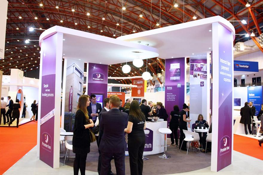 Business Travel Show survey reveals third consecutive rise in merger of MICE and travel