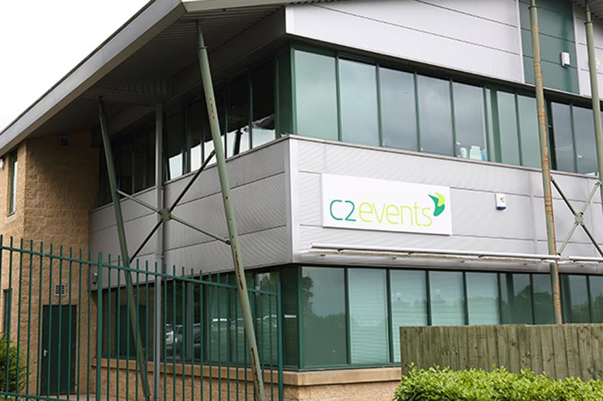 C2 offices