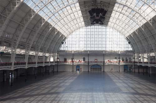 Olympia London will host International Confex 2015, which has launched a new hosted buyer programme