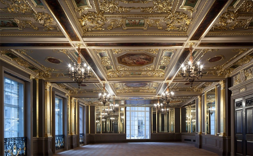 The A List 2014 will be launched at Cafe Royal Hotel, London