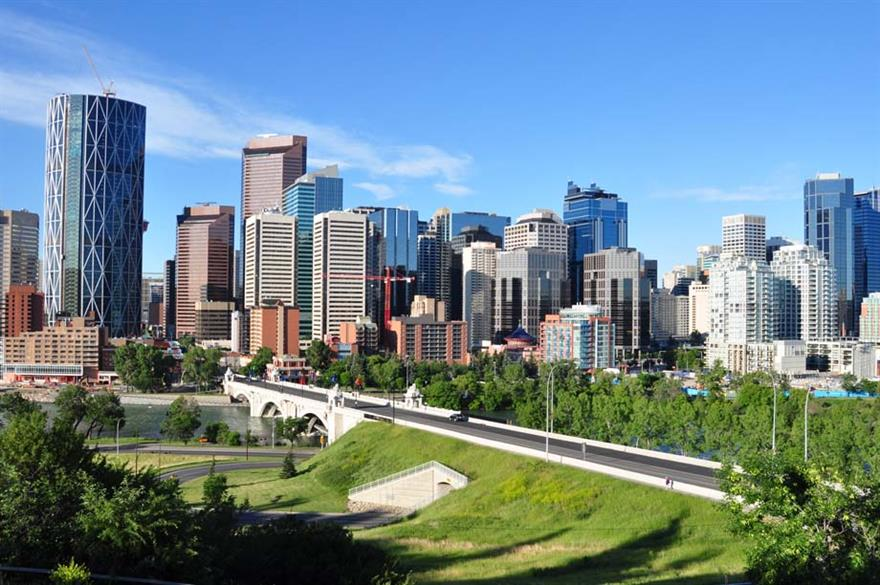 Child abuse society picks Calgary for 2016 conference
