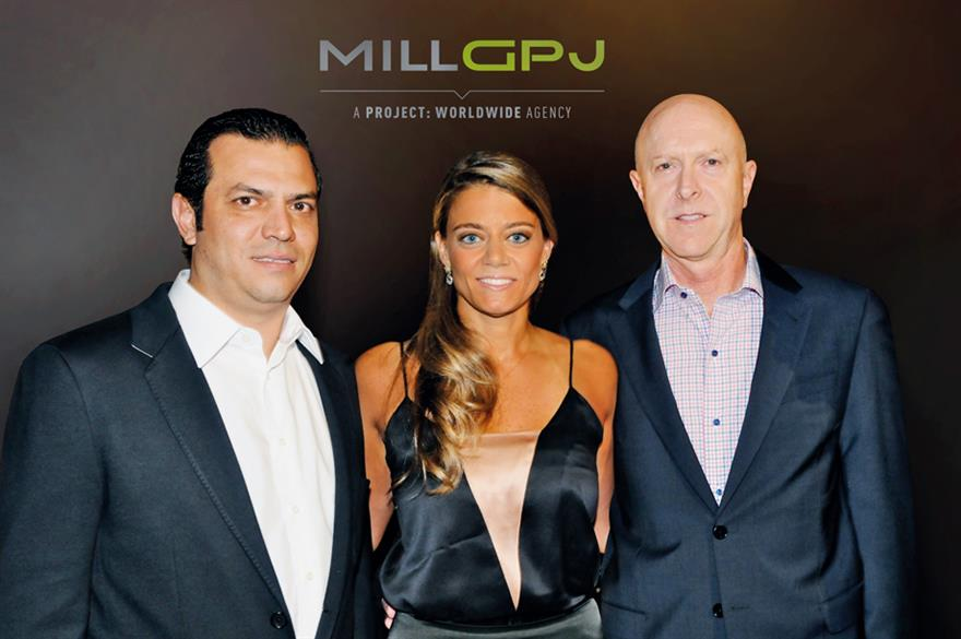 George P Johnson is investing in Latin American events agency Mill Publicitá