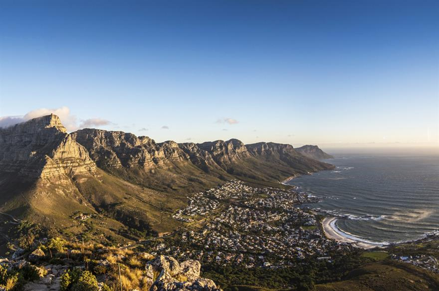 Callcredit Information Group will take high-performing staff and their partners to Cape Town
