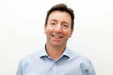 Paul Stoddart, new MD for CWT M&E UK