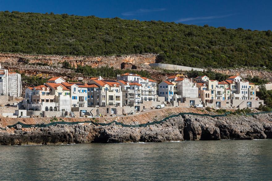 New Chedi hotel to open in Montenegro