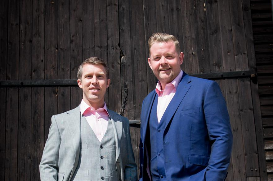 Chew Events increases turnover by 25%