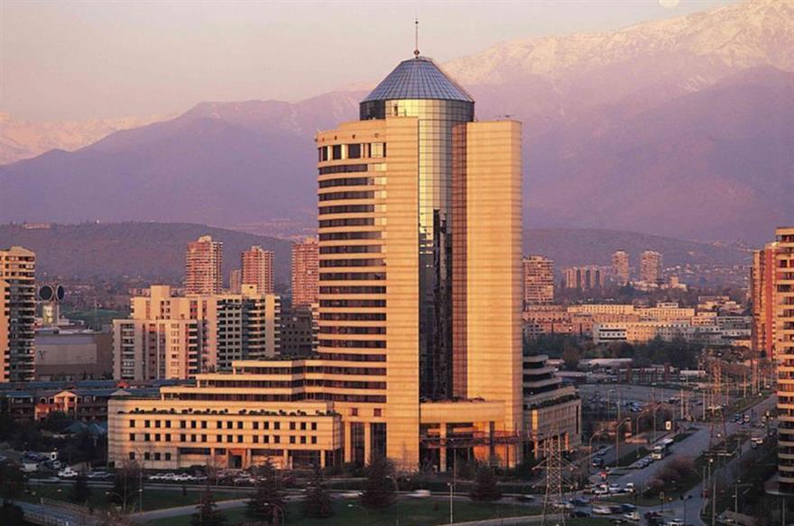 Mandarin Oriental to open in Chile