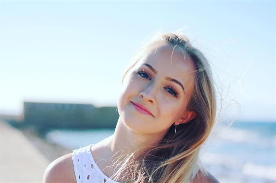 Chloe Mayhew
