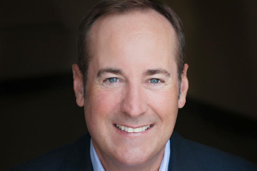 Chris Lee, CEO of Access Destination Services