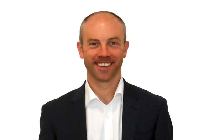 Chris Truss joins Capita Travel and Events board