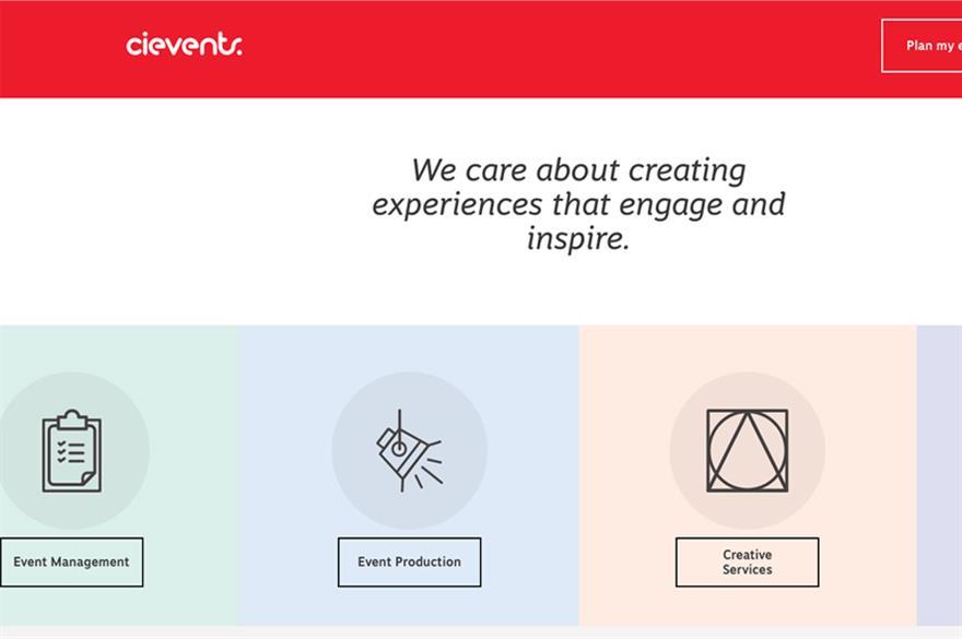 Top 50 Agencies 2017: cievents (15)