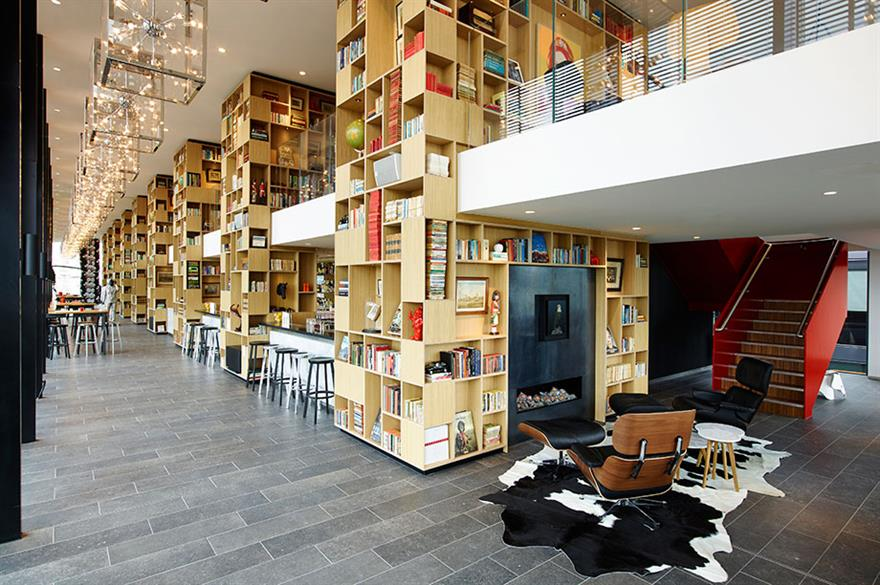 CitizenM Hotel Tower of London
