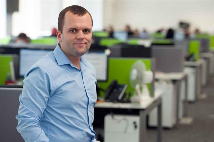 Pat McDonagh, CEO, Clarity Travel Management